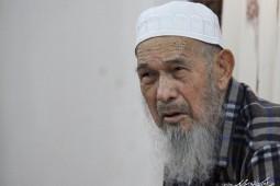 پیام تسلیت مدیرکل فرهنگ و ارشاد اسلامی گلستان در پی درگذشت حاج مراد دردی قاضی