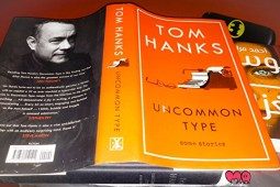 Tom Hanks's book to be released in Persian
