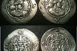 رونمایی از کتاب تاریخ سکه در دودمانهای محلی ایران