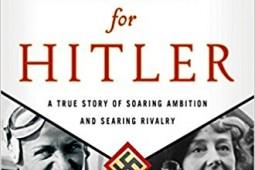 زنانی که برای هیتلر پرواز کردند