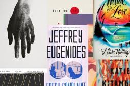 زیباترین طرح جلدهای کتاب در سال 2017