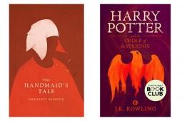 پرخوانندهترین نویسندگان سال 2017 معرفی شدند