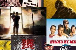 10 اقتباس برتر سینمایی از اسطوره ترس