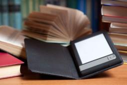 هفت برتری کتاب الکترونیکی به کتابهای چاپی
