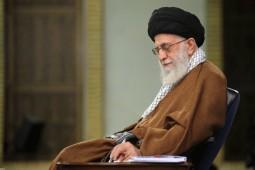 پیام رهبر انقلاب به مناسبت شهادت علی خوشلفظ