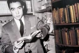 نوشتن از راه های پرورش روح است/ یوکیو میشیما و زیبایی شناسی مرگ
