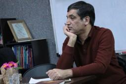 فقر ايده مهمترين آسيب داستان نويسي ايراني معاصر