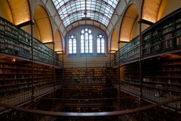 کتابخانههای از جنس ژنهای انسانی