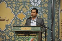 مدیرکل کتابخانههای عمومی استان خوزستان منصوب شد