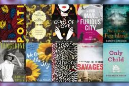 بهترین رمانهای سال 2018 از نویسندگان تازه کار