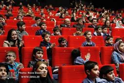 فرهاد حسن زاده: از بچگی دوست داشتم یک نویسنده را از نزدیک ببینم