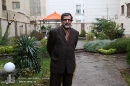 گفتگوی اختصاصی با محسن آرمین