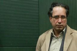 محمد حسینی کارگاه ویراستاری برگزار میکند
