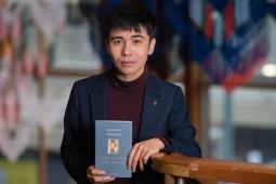 شاعر ويتنامی-آمريكايی برنده جایزه شعر «تی. اس. الیوت» شد