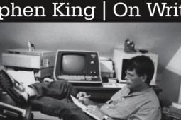 نگاهی به کتاب «درباره نوشتن: زندگینامه» استفن کینگ