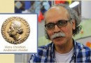 Iranian author nominated for Christian Andersen Award