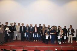 اختتامیه سومین جایزه داستان کوتاه سیمرغ نیشابور برگزار شد