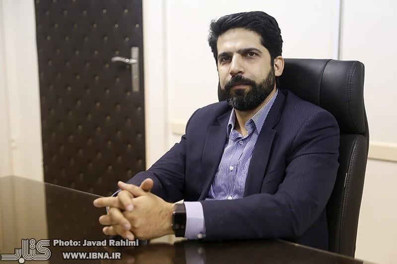 مدیر عامل خانه کتاب درگذشت محسن سلیمانی را تسلیت گفت