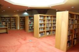 افزایش سیهزار منابع به مخزن کتابخانه ملی