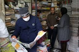 حکایت کتابهایی که «خوانده-نخوانده» خمیر میشوند