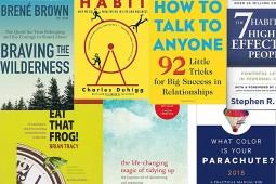 این کتابها به زندگیتان هدف میدهد