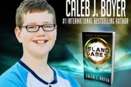 کتاب پسری 12ساله در صدر پرفروشهای آمازون قرار گرفت