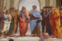 ضیافت، غیرسیاسیترین دیالوگ افلاطون است