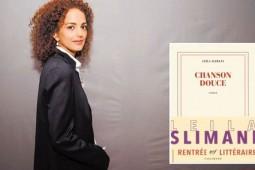 لیلا سلیمانی: من صاحب کتابم نیستم، فقط آن را نوشتهام!