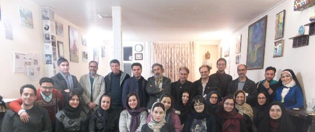 روز جهانی داستان کوتاه در نیشابور برگزار شد
