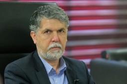 دومین محفل شعر تهران با حضور وزیر فرهنگ و ارشاد اسلامي