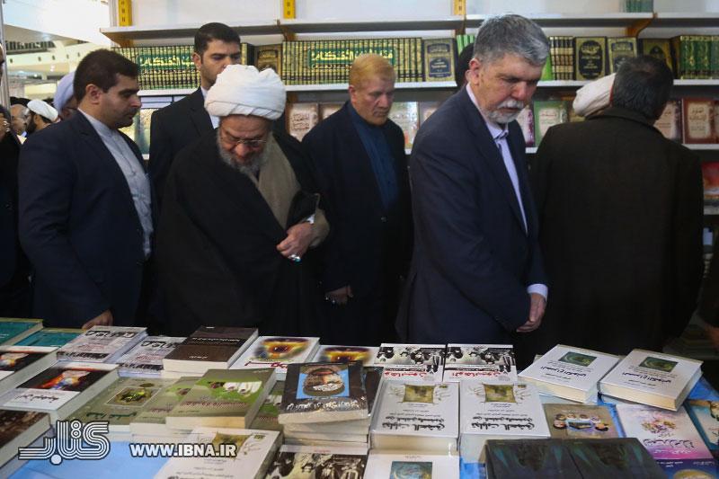 کتاب همچنان پر اثرترین رسانه در جامعه است/ انتشار بیش از 200 هزار عنوان کتاب در حوزه دین پس از انقلاب اسلامی