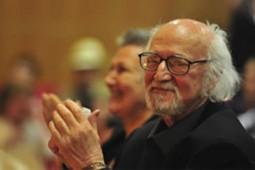 بزرگداشت زنده یاد رکن الدین خسروی