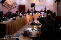 نشست ایران شناسی در چین