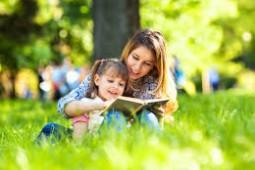 نیمی از مادران جهان برای کودکانشان کتاب نمیخوانند