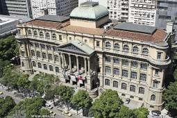 کتابخانه ملی برزیل