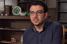 حامد عسکری بدون شرکت در جشنواره فجر سرو بلورین گرفت