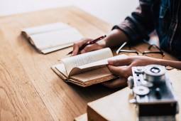 توصیههایی برای نوشتن تا بهتر نوشتن !