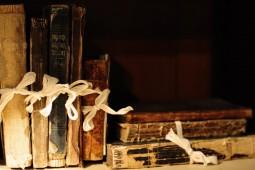 آثاری که حتی جوایز مهم ادبی نیز مانع فراموش شدنشان نشد