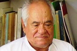 نویسنده «بابا آب داد» درگذشت