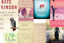 بهترین رمانهایی که درباره مادران نوشته شدهاند