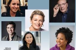 یکهتازی زنان در فهرست پرفروشهای نیویورکتایمز