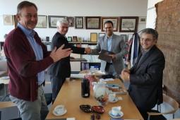 دانشجویان رشته ایرانشناسی دانمارک به ایران اعزام میشوند
