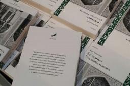 از ترجمه ایتالیایی «سووشون» در میلان رونمایی شد