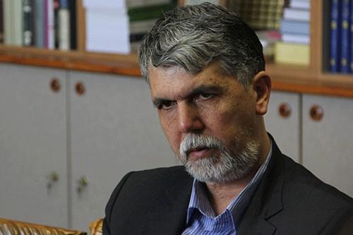 در حکمی از سوی صالحی؛ دبیرکل هیات امنای کتابخانههای عمومی کشور منصوب شد