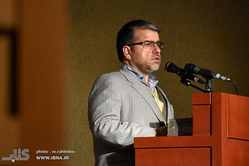 غلامرضا خواجهسروی مدیرعامل کتابخانه و موزه ملی ملک شد