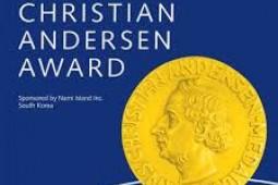 همه چیز درباره جایزه «هانس کریستین آندرسون»