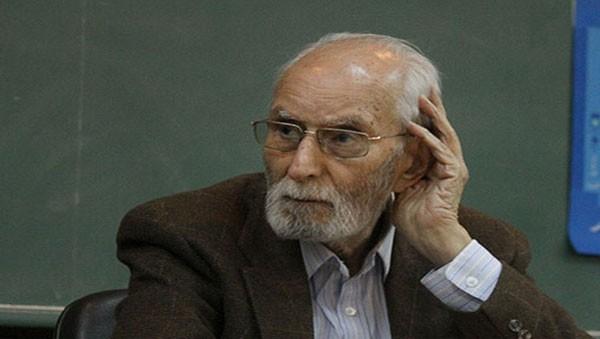 سخنان محمدعلی موحّد در گردهم آیی ایرانیان مقیم استانبول
