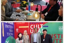 نمایشگاه کتاب تهران و سئول بر تبادل غرفه رایگان تفاهم کردند