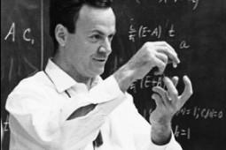 ترجمه ای جسورانه از درسنامه فیزیک فاینمن