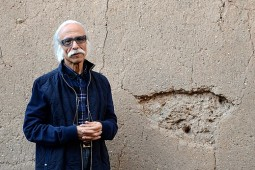 محمدابراهیم جعفری شاعر و نقاش پیشکسوت درگذشت